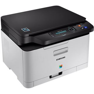 Samsung Xpress C480W Farblaser Drucken / Scannen / Kopieren USB 2.0 / WLAN