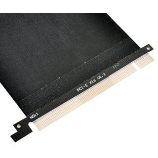 Lian Li PW-PCI-E38 Riser Card schwarz
