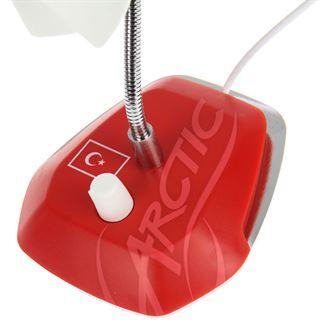 Arctic Ventilator USB Desktop Fan Breeze Turkey