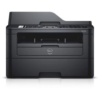 Dell E515dn S/W Laser Drucken / Scannen / Kopieren LAN / USB 2.0