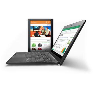 """11.6"""" (29,46cm) Odys Evolution 12 WiFi / Bluetooth V4.0 16GB schwarz"""