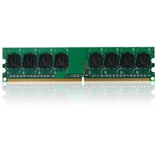 4GB GeIL GN44GB2400C15S bulk DDR4-2400 DIMM CL15 Single