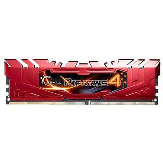 64GB G.Skill RipJaws 4 rot DDR4-2133 DIMM CL15 Octa Kit