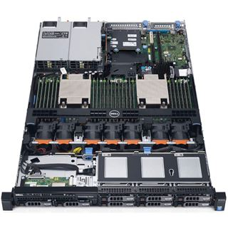 Dell Poweredge R630 E5-2620 v3 2.4GHZ