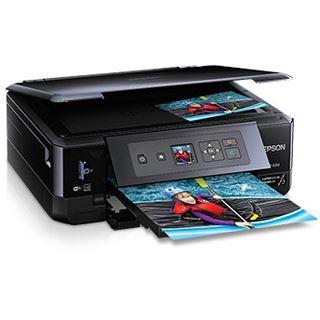 Epson Expression Home XP-530 Tinte Drucken / Scannen / Kopieren