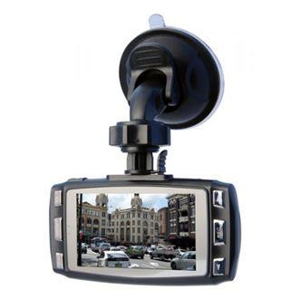 Iconbit Dashcam Auto DVR FHD 10 1080p Full HD LCD Display