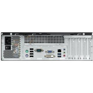 Fujitsu Esprimo E520 DC G3460 4GB
