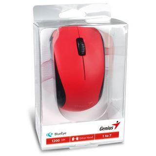 Genius NX-7000 USB rot (kabellos)