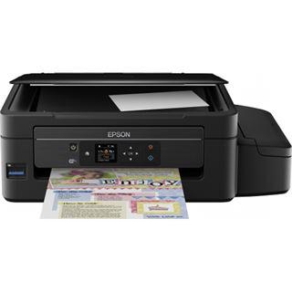 Epson EcoTank ET-2550 Tinte Drucken / Scannen / Kopieren Cardreader / USB 2.0 / WLAN