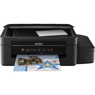 Epson EcoTank ET-2500 Tinte Drucken / Scannen / Kopieren Cardreader / USB 2.0 / WLAN
