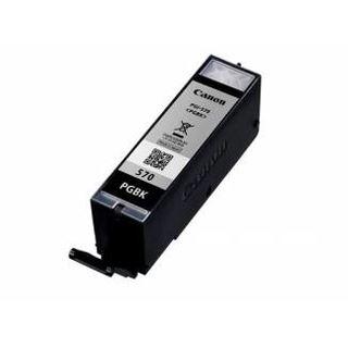 Canon Tinte PGI-570PGBK 0372C001 schwarz