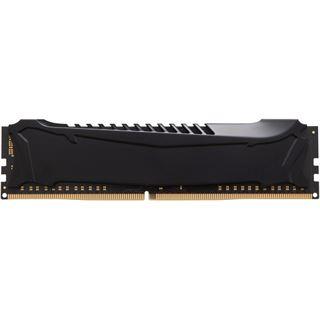 4GB HyperX Savage schwarz DDR4-2133 DIMM CL13 Single