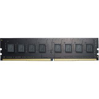 8GB G.Skill Value DDR4-2400 DIMM CL15 Dual Kit