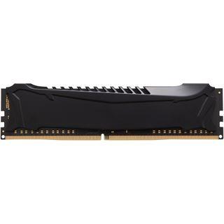 4GB HyperX Savage DDR4-2400 DIMM CL12 Single
