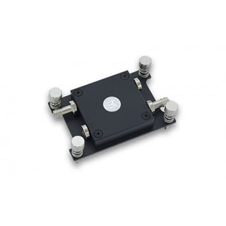 EK Water Blocks EK-Annihilator Kupfer (vernickelt) CPU Kühler