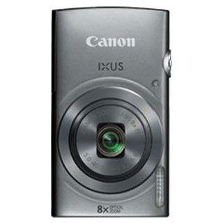 Canon Digital IXUS 165 silber