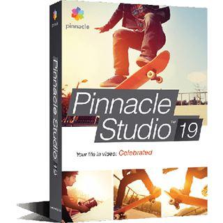 Pinnacle Studio 19 Standard