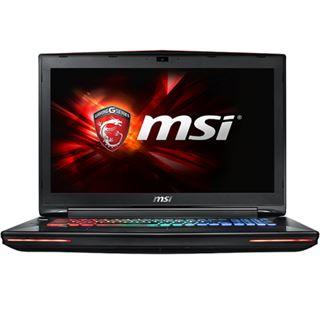 """Notebook 17.3"""" (43,94cm) MSI GT72 6QD Dominator - GT72-6QD81FD"""