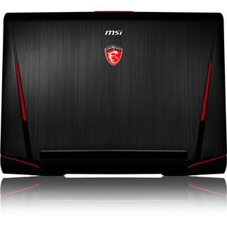 """18.4"""" (46,74cm) MSI GT80 2QE Titan SLI - GT80-2QES32SR351BW"""