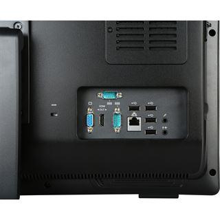 """23.6"""" (59,94cm) MSI Pro 24 2M-B341604G50S10PAMXH i3-4160 4GB 500GB"""