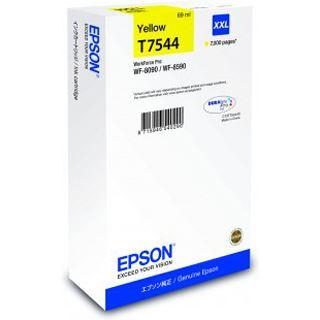 Epson Tinte gelb 69ml