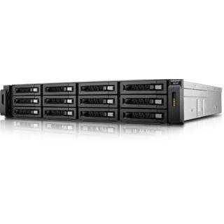 QNAP REXP-1220U-RP Expansion Port 2HE ohne Festplatten