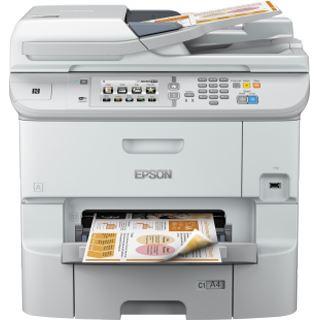 Epson WorkForce Pro WF-6590DWF Tinte Drucken / Scannen / Kopieren /
