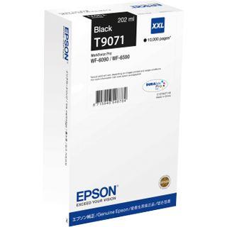 Epson Tinte schwarz 202.0ml