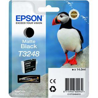 Epson Tinte matt schwarz 14.0ml