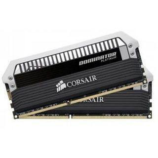 16GB Corsair Dominator Platinum DDR4-3000 DIMM CL15 Dual Kit