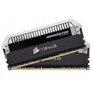 32GB Corsair Dominator Platinum DDR4-2666 DIMM CL15 Dual Kit