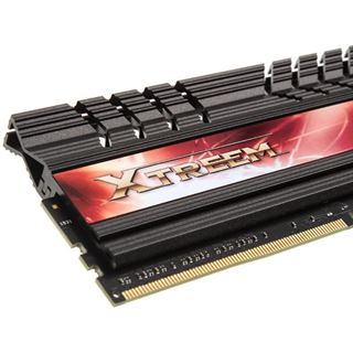 8GB TeamGroup Xtreem DDR4-3866 DIMM CL18 Dual Kit