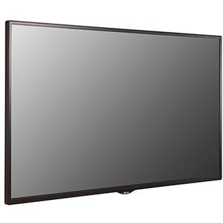 """55"""" (139,70cm) LG Electronics 55SL5B schwarz 1920x1080 1xDVI / 1xHDMI / 1xVGA"""