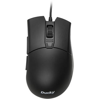 Ducky Secret USB schwarz (kabelgebunden)