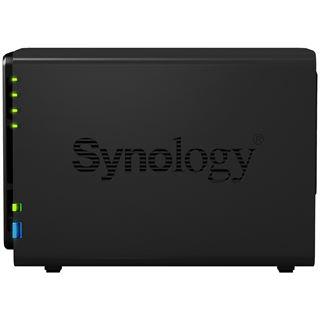 Synology DiskStation DS216 ohne Festplatten