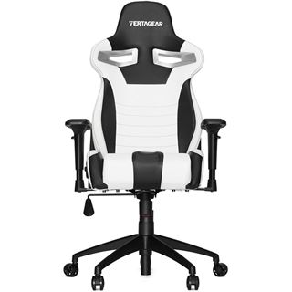 VERTAGEAR Racing Series, SL4000 Gaming Chair - weiß/schwarz