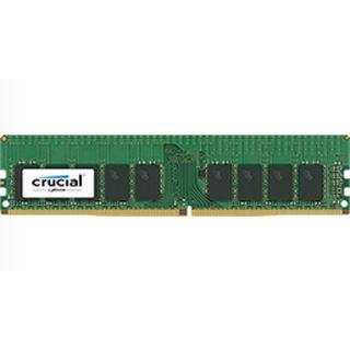16GB Crucial CT16G4WFD8213 DDR4-2133 ECC DIMM CL15 Single
