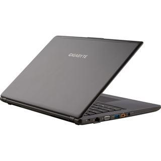 """Notebook 14.0"""" (35,56cm) Gigabyte P34W v5"""