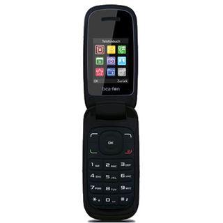 Beafon Classic Line C200 Dual-SIM schwarz