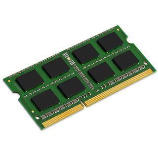 8GB Kingston DDR3-1600 SO-DIMM CL11 Single