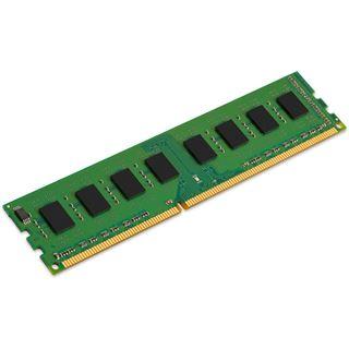 4GB Kingston DDR3-1600 DIMM CL11 Single