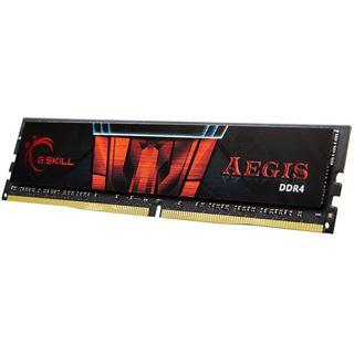 8GB G.Skill Aegis DDR4-2133 DIMM CL15 Single