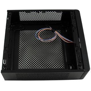 LC-Power LC-1520mi Mini-ITX ohne Netzteil schwarz