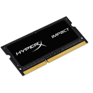32GB HyperX Impact DDR4-2400 SO-DIMM CL15 Quad Kit