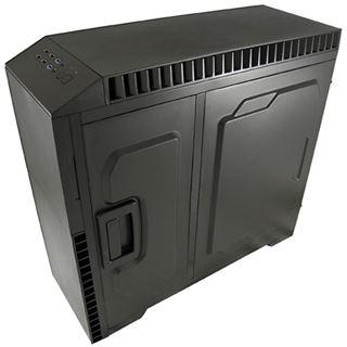 LC-Power 980B mit Sichtfenster Big Tower ohne Netzteil schwarz