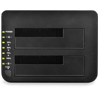 Digitus Duale SATA HDD Dockingstation USB 3.0