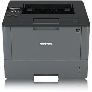 Brother HL-L5100DN S/W Laser Drucken LAN / USB 2.0