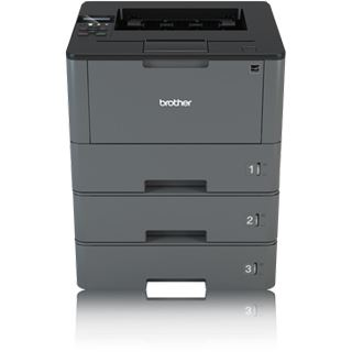 Brother HL-L5100DNTT S/W Laser Drucken LAN / USB 2.0