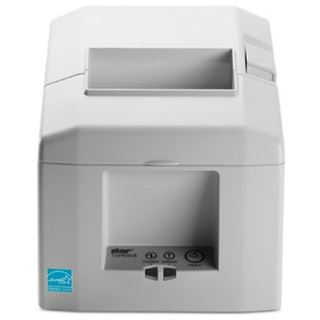 Star Micronics TSP654IIBI-24 Kassendrucker weiß