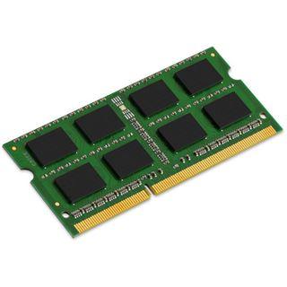 8GB Kingston DDR4-2133 SO-DIMM CL15 Single